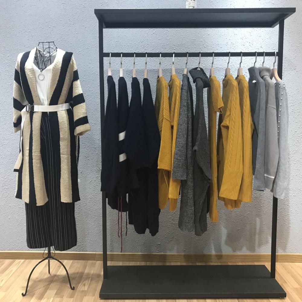 佧米兰品牌秋季女装一手货源批发