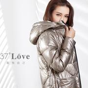 如何把荆州37°love品牌女装加盟店的生意做起来?