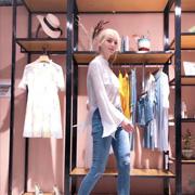 莎斯莱思女装掀购物狂潮,打造不一样的购物体验!