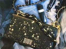 手残不要怪社会,别人一千块就能背上Dior包