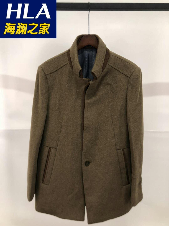 男式毛呢大衣尾货货源批发,跨越服饰贸易