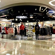 热烈祝贺HOLYMOLY杭州湾新区新店盛大开业!