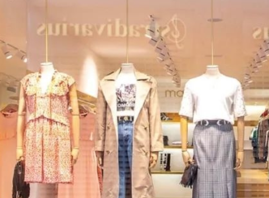 山东如意邱亚夫:奢侈品市场将无时尚季之分