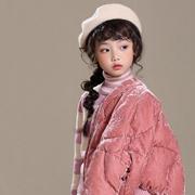 入冬了,来小鬼当家  让您的宝宝时尚又有范儿!