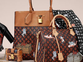 LVMH集团高管:亚洲时尚界缺乏能讲好品牌故事