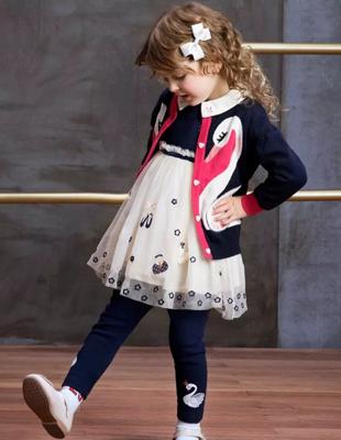童装什么品牌比较好,米拉熊童装怎么样?