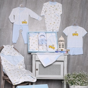 皇后婴儿童装,打造自然环保服饰