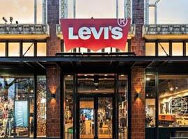 Levi's正试图重返资本市场 母公司时隔30多年后或将IPO