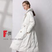 深圳原创设计展上, 腔调设计师女装羽绒服品牌E.问 再次亮相!