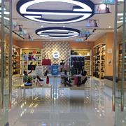 广州鞋子连锁店加盟哪家强?迪欧摩尼独特的门店设计也为顾客带去不一样的购物体验