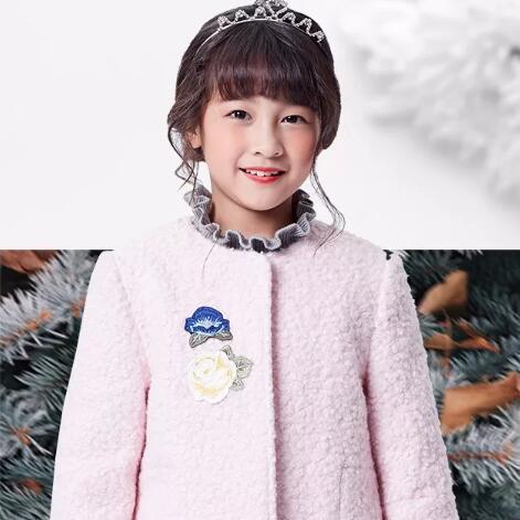 PCORA巴柯拉童装:入冬指南| 献给萌宝们的温暖新衣清单