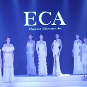 听.见花开/ 优雅前行,ECA时装华丽亮相二十三届虎门时装周