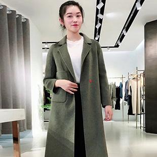 悠曼琦女装品牌2018火热招商加盟