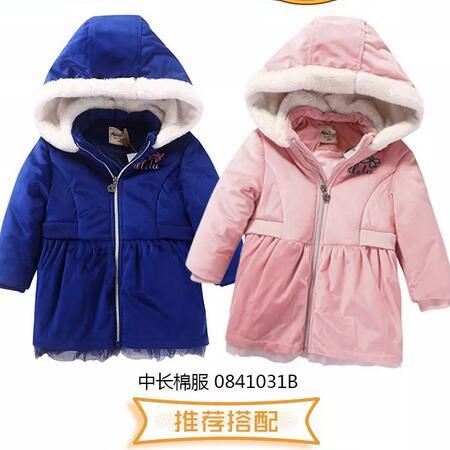 米拉熊童装:温情感恩节,超多暖心LOOK温暖放送