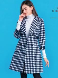 淑女日记新款外套