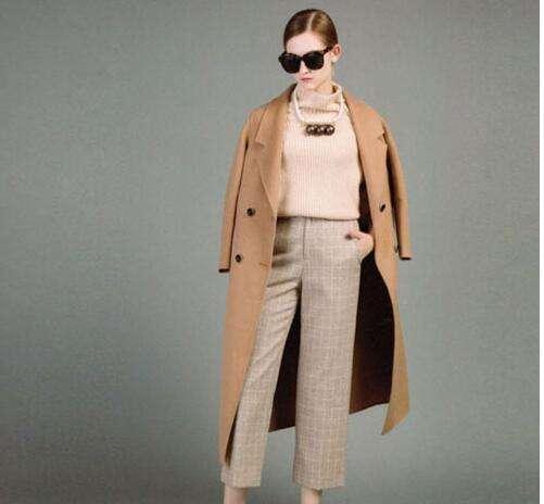优雅+时尚+性感+魅力,衣佰芬品牌应有尽有
