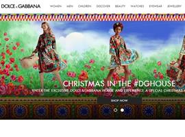 涉嫌歧视华人?Dolce & Gabbana上海大秀广告片引争议
