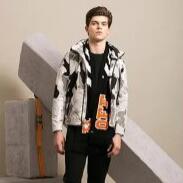 今冬最时髦的羽绒服,莎斯莱思品牌男装已经帮你们准备好了!
