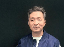 I.T集团中国区CEO陈慧军:I.T一直在追逐时尚