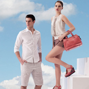 想加盟一家全真皮皮鞋店 迪欧摩尼时尚鞋包加盟怎么样?