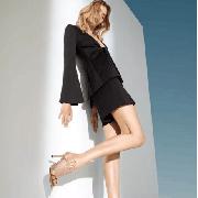 迪欧摩尼男女鞋 众多投资者创业和信赖的选择