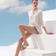 想加盟一家真皮女鞋店,迪欧摩尼快时尚女鞋是值得投资的好项目