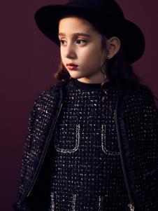RBIGX瑞比克秋冬新款女童装