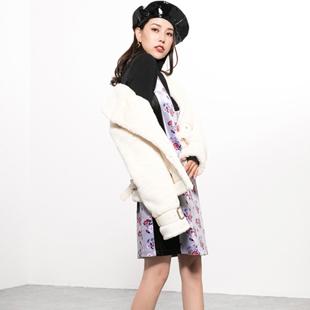 加盟原创设计女装Ms.Leyna 时尚、休闲、中性风格!