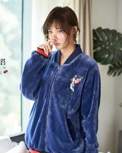 【Asdet艾诗塔】秋冬上新系列,看看酷女孩的刚柔时髦态度!