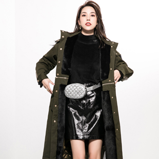Ms.Leyna原创设计师女装来着英国、韩国的时尚设计!