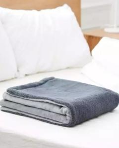 南极人 可以水洗的南极人电热毯,披着、盖着,冬天不再受冻!