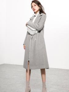 Ms.Leyna女装2018时尚外套