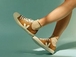 今年Instagram最火运动鞋Veja 不想做网红偏爱做环保