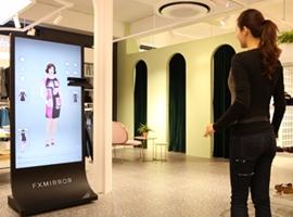 FXGear推3D虚拟试衣解决方案FXMirror True Fit
