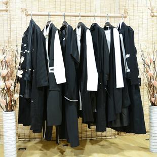 爱弗瑞专注于女装品牌折扣店运营