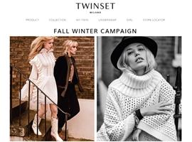 复星国际野心不止 传有意收购意大利轻奢品牌TwinSet(图)