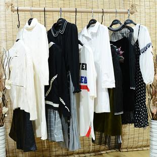 折扣女装在哪儿批发比较靠谱?爱弗瑞品牌折扣女装拿货多少钱?