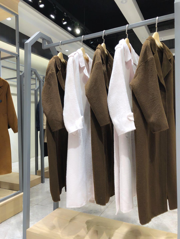 布兰奇品牌折扣女装一手货源厂家直销