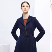 IMILI艺梦来新品   上班逛街两不误,一件时髦大衣帮你搞定!
