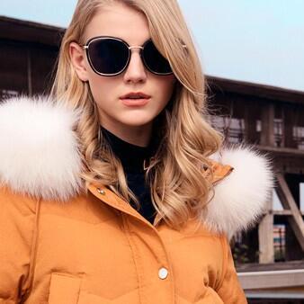 今年冬天,流行什么款式的羽绒服?例格羽绒服就很不错哦!