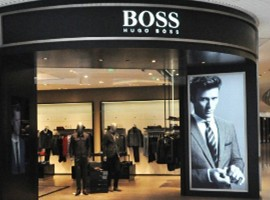 Hugo Boss预计未来四年年均增长5%-7%跑赢市场