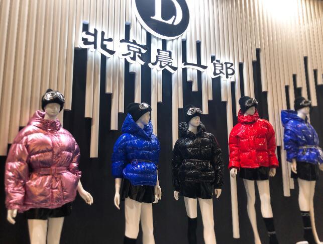 第二十届FS深圳国际服装供应链博览会 听听展商们怎么说