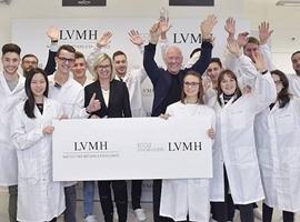 LVMH集团又要开课了,据说这是设计师最想去的课堂之一(图)
