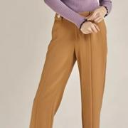 HONO | 长裤:美与温暖可以兼得