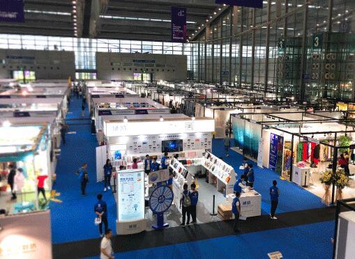 第20届FS深圳国际服装供应链博览会 几大亮点抢先看