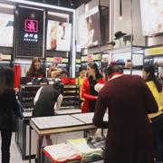 3折丝巾全场哄抢,井色Gcolor时尚配饰生活馆深圳AT MALL店终于正式开业了!