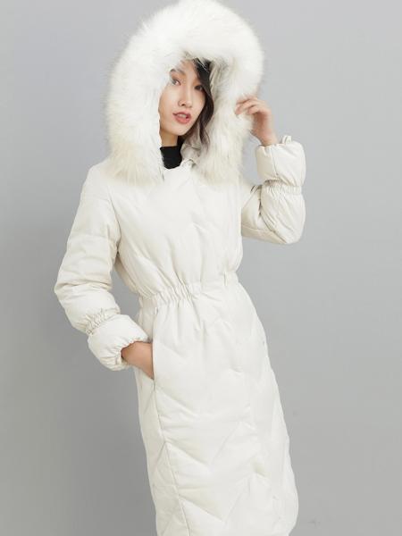 2018雨珊女装秋冬新款