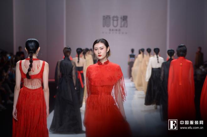 FS深圳国际服装供应链博览会:善道晒谷场的东方论调