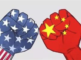 持续数月 中美贸易战划上休止符