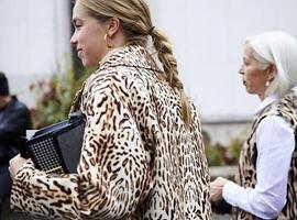 满大街都是蛇和豹 动物纹风潮怎么又流行回来了?